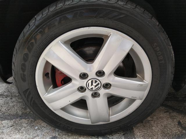 VW Spacefox Sportline 1,6 Flex Raridade Muito Novo Valor Real Sem Pegadinhas!!!!!! - Foto 19