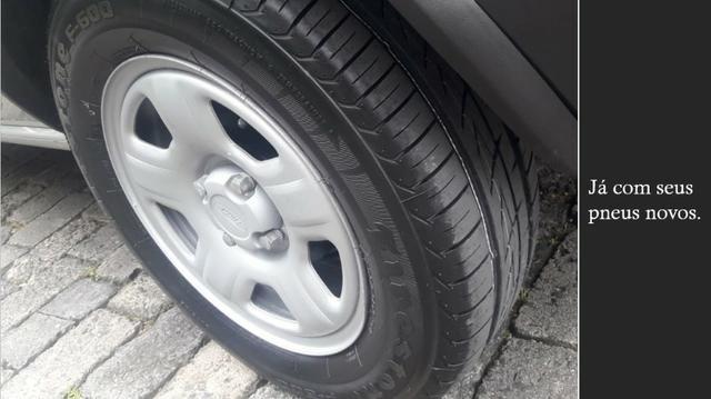 Ford Ecosport 1.6 completa, (Único Dono ) 48.300Km originais - Foto 13