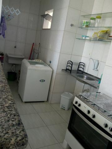 Alugo quartos em apartamento mobiliado - Itabuna (Ba) - Foto 4