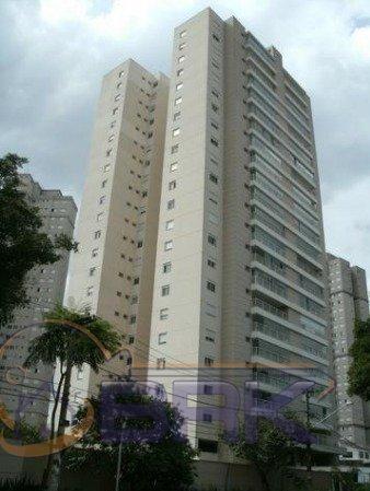 Apartamento à venda com 4 dormitórios em Tatuapé, São paulo cod:2379 - Foto 10