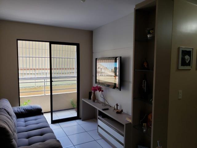 Otimo Apartamento na Maraponga - 68m² - 3 Quartos - Foto 2