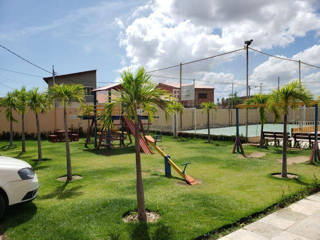 Otimo Apartamento na Maraponga - 68m² - 3 Quartos - Foto 11