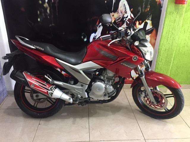 Yamaha Fazer 250 / Financiamos 36x582,40 sem entrada