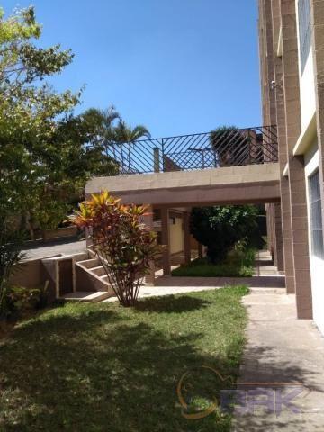 Apartamento à venda com 2 dormitórios em Jardim três marias, São paulo cod:2684 - Foto 9