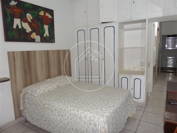 Kitchenette/conjugado à venda com 1 dormitórios em Copacabana, Rio de janeiro cod:830328