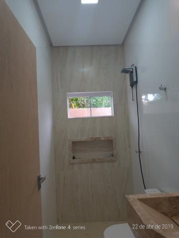 Linda Casa Nova Alto Padrão próxima ao Dona de Casa de Águas Claras! - Foto 9
