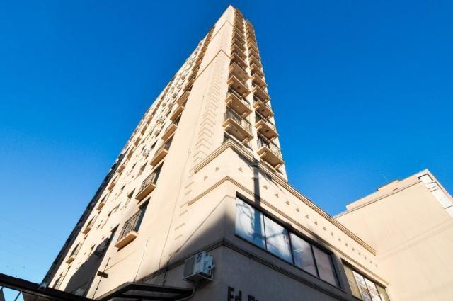 Kitchenette/conjugado à venda com 1 dormitórios em Centro, Passo fundo cod:12283