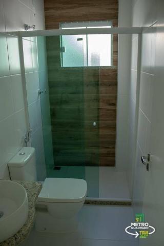 Cobertura com 4 quartos piscina e churrasqueira costa azul/rio das ostras - Foto 10