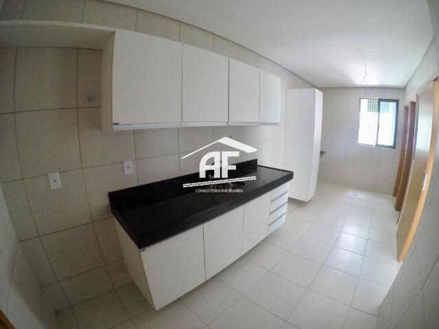 Apartamento novo com 3 quartos sendo 2 suítes na Mangabeiras - Edifício Hit - Foto 5
