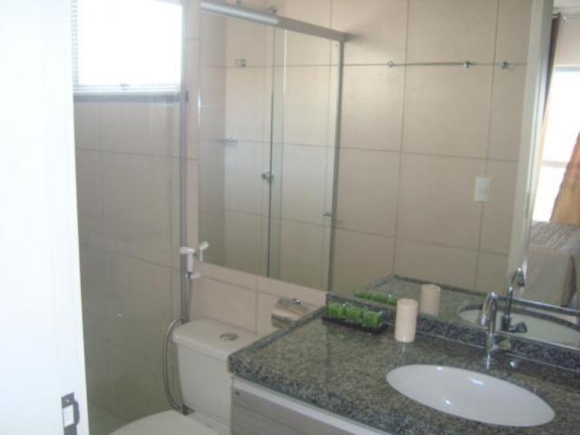 Casa residencial - Itaperi, Fortaleza - CA0216. - Foto 10