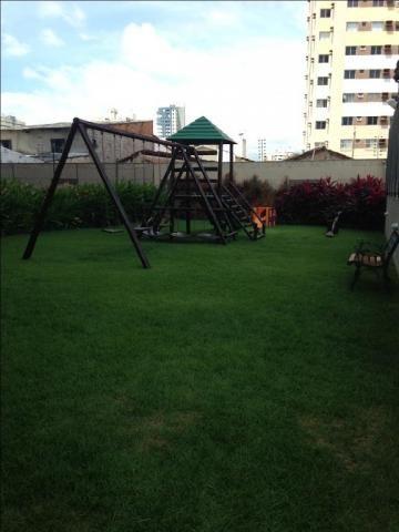 Apartamento residencial à venda com 03 suítes, aldeota, fortaleza. - Foto 10