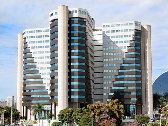 Sala para alugar, 599 m² por R$ 41.760 Quadra SCN Quadra 1 - Asa Norte - Brasília/DF