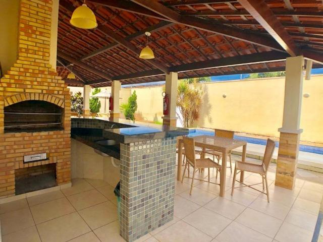 Casa Duplex em condomínio na Lagoa Redonda com 3 suítes, 2 vagas - Foto 13