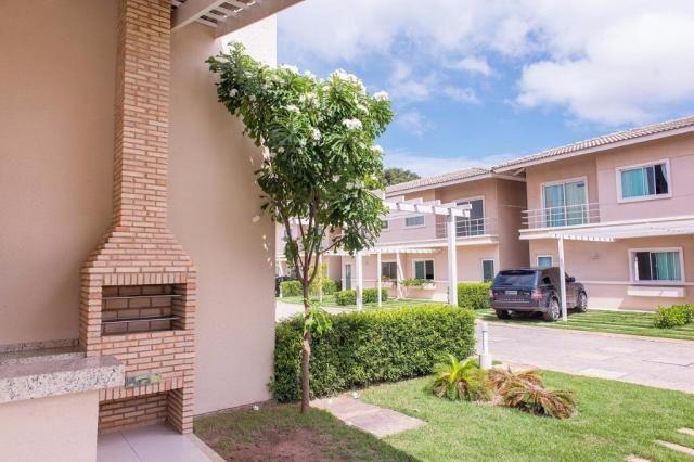 Casa em condomínio 3 quartos, Lagoa Redonda, Fortaleza. - Foto 3