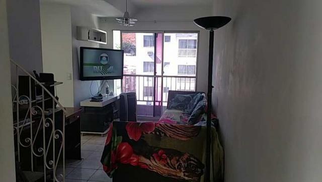 Apartamento à venda com 2 dormitórios em Cascadura, Rio de janeiro cod:MICO20005 - Foto 2