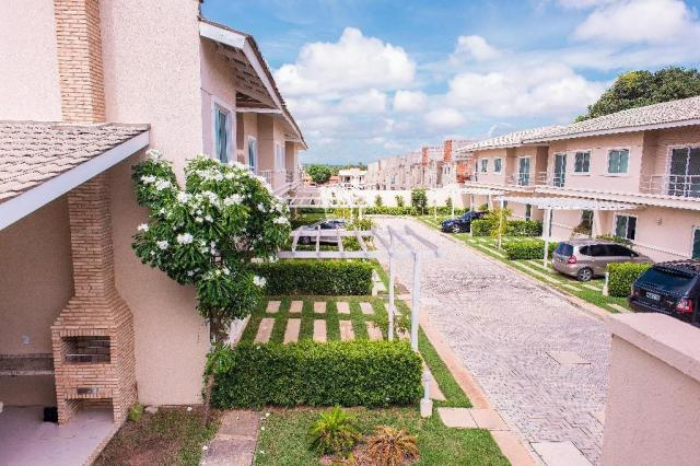 Casa em condomínio 3 quartos, Lagoa Redonda, Fortaleza. - Foto 10