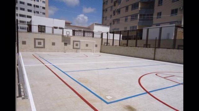Apartamento residencial à venda com 03 suítes, aldeota, fortaleza. - Foto 7