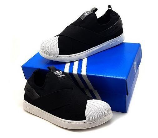 448a13bb715 Tênis Adidas Slip On Atacado e Varejo - Roupas e calçados - Nova ...