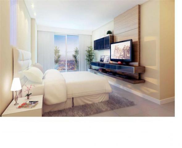 Apartamento residencial à venda com 04 suítes, meireles, fortaleza. - Foto 10