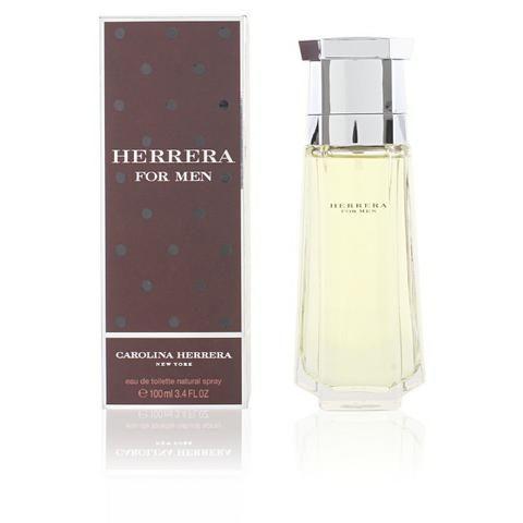 Perfume Carolina Herrera Masc 200 ML (Herrera For Men) -