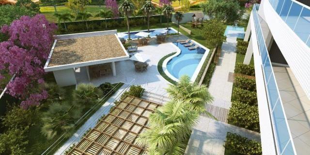 Apartamento residencial à venda com 04 suítes, aldeota, fortaleza. - Foto 3