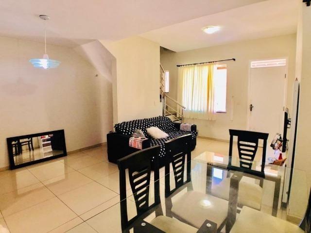 Casa Duplex em condomínio na Lagoa Redonda com 3 suítes, 2 vagas - Foto 6
