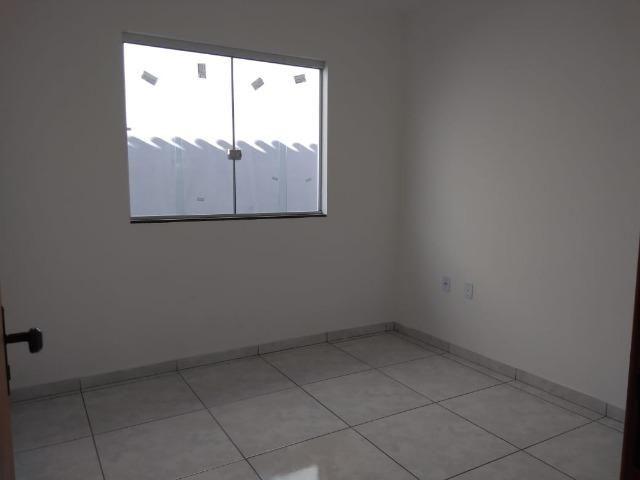 Ótima casa de 2 quartos, localizada no bairro Satélite em Juatuba - Foto 12