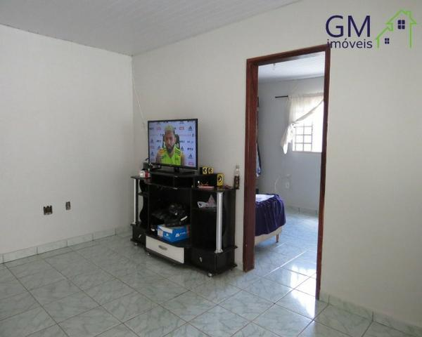 Casa a venda Quadra 17 / 03 Quartos / Sobradinho DF / Suíte - Foto 16
