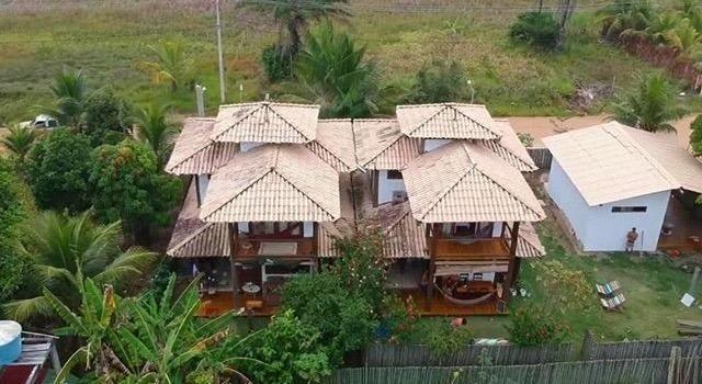 Casa à venda com 3 dormitórios em Centro, Maraú cod:57863645 - Foto 3