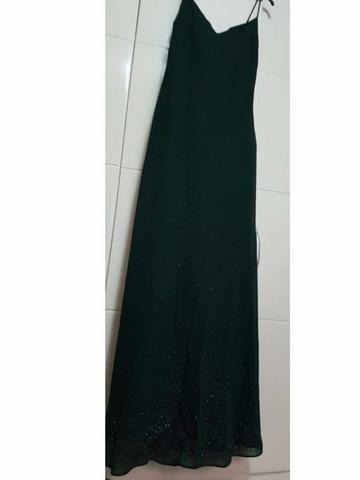 9d07466ae8 Vestido longo verde - Roupas e calçados - Jardim Servilha