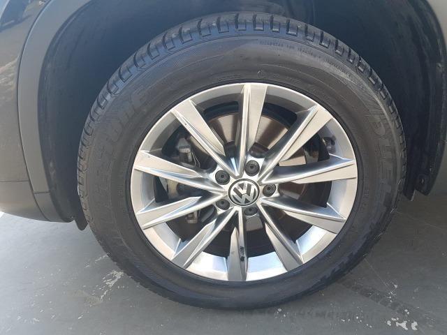 Volkswagen tiguan 2.0 tsi 4wd gasolina tip tronic - Foto 7