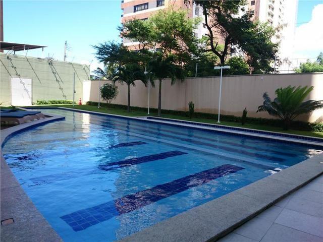 Apartamento residencial à venda, guararapes, fortaleza. - Foto 13