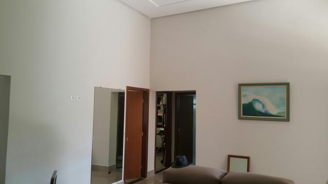Casa 3quartos laje suite churrasqueira rua 6 Vicente Pires condomínio fechado lote 200m2 - Foto 5