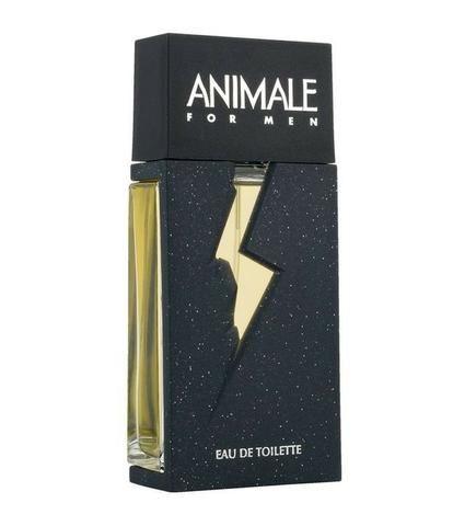 Perfume Animale Masc 100 ML -