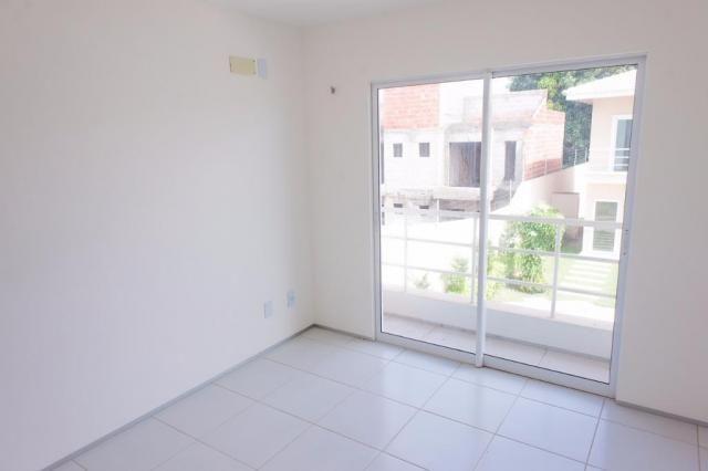 Casa em condomínio 3 quartos, Lagoa Redonda, Fortaleza. - Foto 17