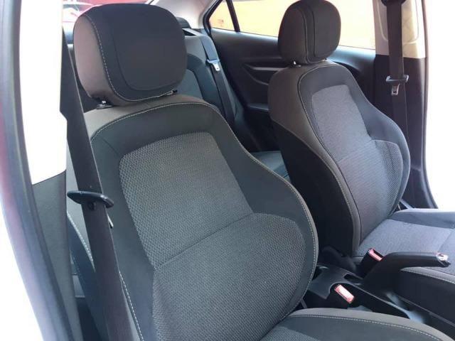 Gm - Chevrolet Prisma 2014 lt automático 1.4 flex + mylink, carro muito novo !!! - Foto 11