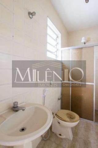 Casa à venda com 3 dormitórios em Planalto paulista, São paulo cod:CA3557 - Foto 5
