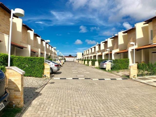Casa Duplex em condomínio na Lagoa Redonda com 3 suítes, 2 vagas - Foto 3