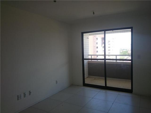 Apartamento residencial à venda, guararapes, fortaleza. - Foto 5