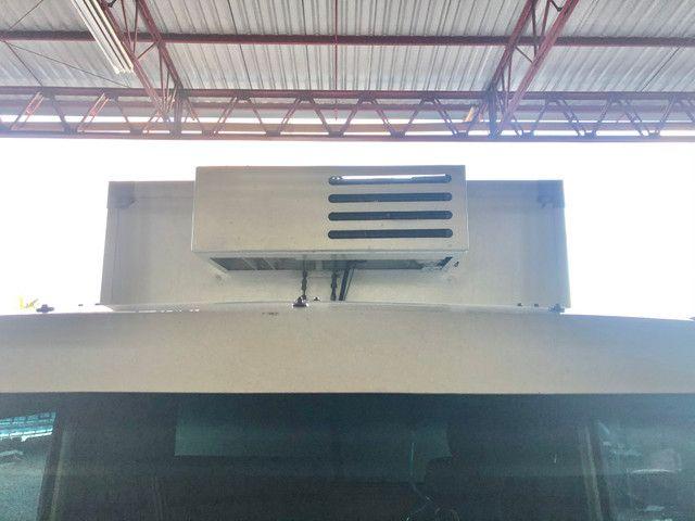 Bau Frigorifico Refrigerado - Foto 9