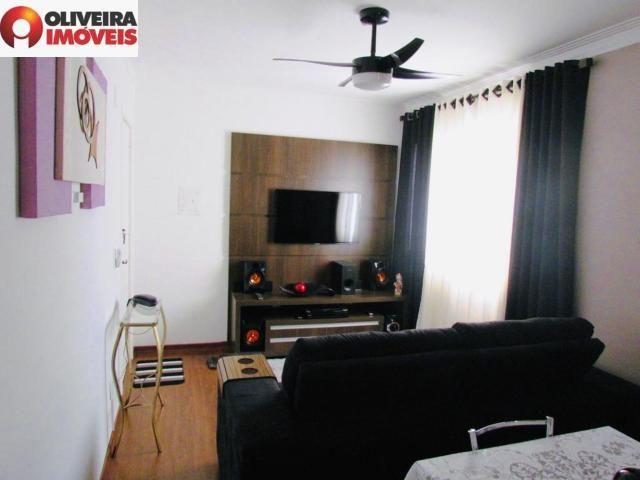 Apartamento com 02 dormitórios sendo 01 suíte no Condomínio Altos de Sumaré em Sumaré-SP - Foto 5