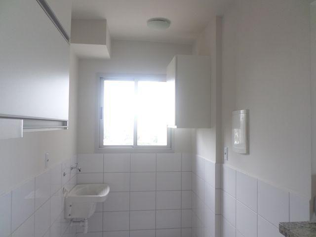 Apartamento para alugar com 3 dormitórios em Parque oeste industrial, Goiania cod:1030-499 - Foto 8