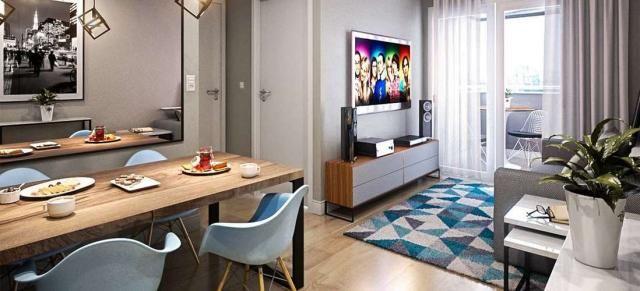 Residencial Colorino - Apartamento de 2 quartos no Vila Tibiriçá - Santo André, SP - Foto 13