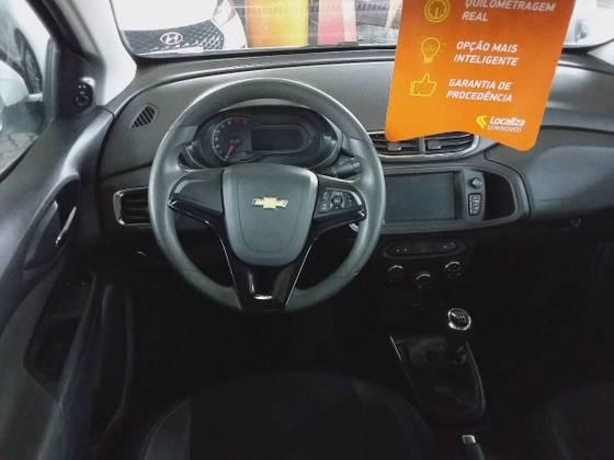 PRISMA 2019/2019 1.4 MPFI LT 8V FLEX 4P MANUAL - Foto 3