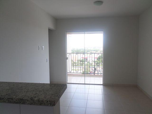 Apartamento para alugar com 3 dormitórios em Parque oeste industrial, Goiania cod:1030-499 - Foto 2