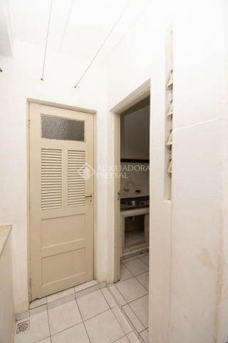 Apartamento para alugar com 2 dormitórios em Rio branco, Porto alegre cod:307167 - Foto 20