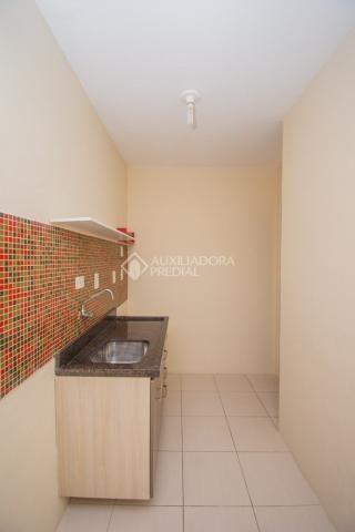 Kitchenette/conjugado para alugar com 1 dormitórios em Petropolis, Porto alegre cod:227047 - Foto 9