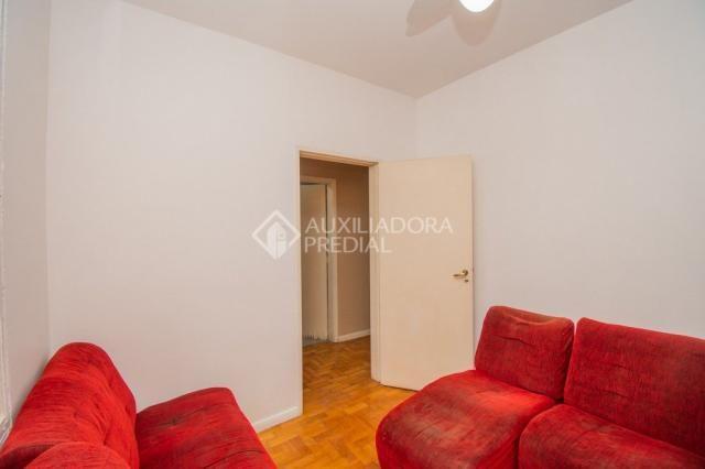 Apartamento para alugar com 3 dormitórios em Rio branco, Porto alegre cod:320717 - Foto 20