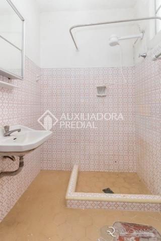 Apartamento para alugar com 1 dormitórios em Rio branco, Porto alegre cod:267033 - Foto 17