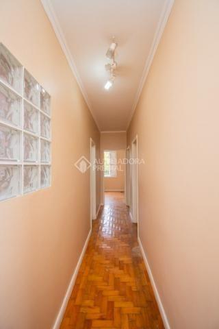 Apartamento para alugar com 3 dormitórios em Rio branco, Porto alegre cod:320717 - Foto 9